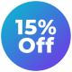 15%-off-badge