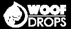 Woof Drops logo
